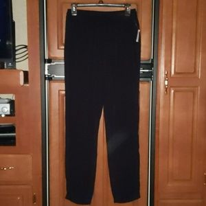 Old Navy black pants